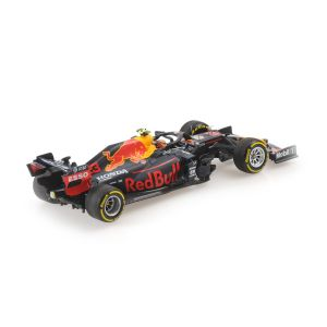 Red Bull Racing RB16 - Alexander Albon - 4e place Styria GP 2020 1/43