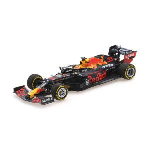Red Bull Racing RB16 - Max Verstappen - 3e place Styria GP 2020 1/43