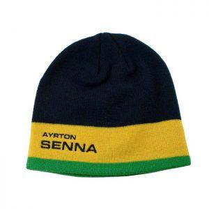 Cuffia Ayrton Senna Racing