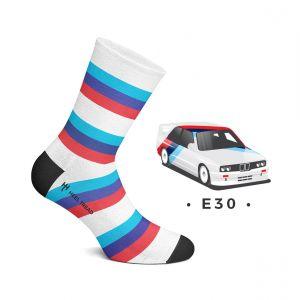 E30 Chaussettes