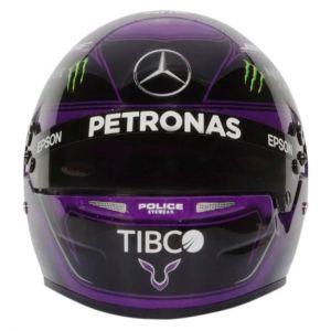 Lewis Hamilton Casco en miniatura Estiria GP 2020 1/2