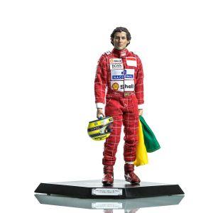 Ayrton Senna Figure 1-6