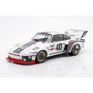 Porsche 935 #40 4th LeMans 1976 Stommelen, Schurti 1/18