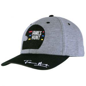 James Hunt Cappello Nürburgring