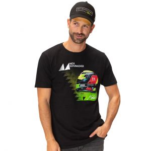 Camiseta Winner de Mick Schumacher