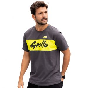 Manthey-Racing Camiseta Grello 911