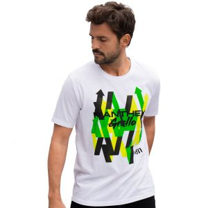Manthey-Racing Camiseta Gráfico Grello 911