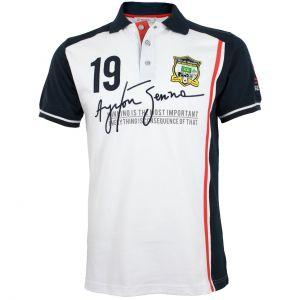 Camiseta Polo No 19