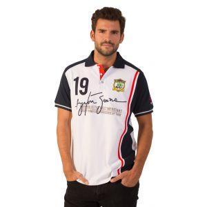 Poloshirt No 19