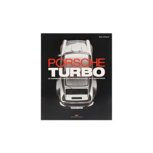 Porsche Turbo by Randy Leffingwell