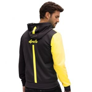 Manthey-Racing Zip Hoodie Grello 911