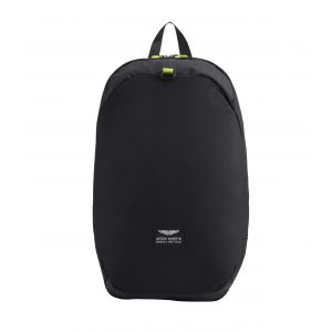 Aston Martin F1 Official Team Mochila