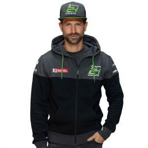 24h-Race Hoodie Sponsor 2020