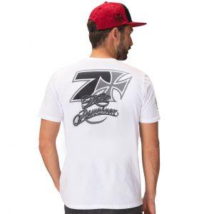 Kimi Räikkönen T-Shirt OG white