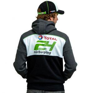 Sudadera Sponsor 24h Race