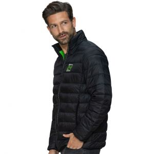 Chaqueta acolchada Leightweight Race 24h