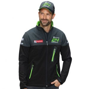 24h-Race Softshell-Jacket Sponsor 2020