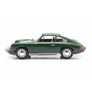Porsche 911 L Coupe Baujahr 1973 irisch grün 1:18