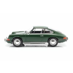 Porsche 911 L Coupe Year of manufacture 1973 irish green 1/18