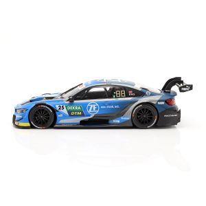 BMW M4 #25 DTM 2019 Philipp Eng 1/18
