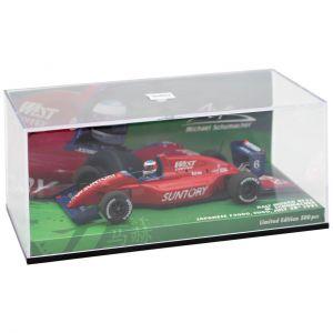 Michael Schumacher Ralt Mugen RT23 Japonais F3000 Sugo 1991 1/43