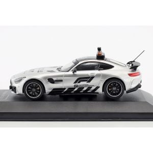Mercedes-Benz AMG GT-R Safety Car Formel 1 2018 1/43