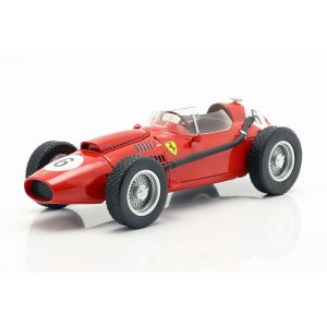 Mike Hawthorn Ferrari Dino 246 #6 2nd Morocco GP World Champion F1 1958 1/18