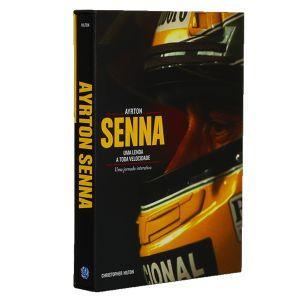 """книга - """"Легенда на полной скорости"""""""