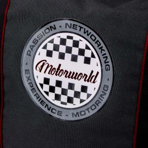 Motorworld Valise Crew