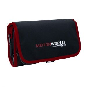 Motorworld Borsa da bagno Crew