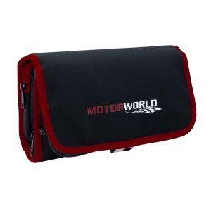 Motorworld Kulturtasche Crew