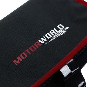 Motorworld Bolsa de aseo Crew
