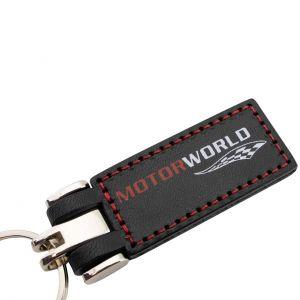 Motorworld Schlüsselanhänger Boxengasse