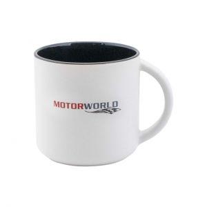Motorworld Taza de café Pitlane