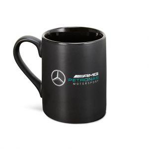 Mercedes-AMG Petronas Team Mug Logo black