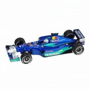 Kimi Räikkönen Sauber Petronas C20