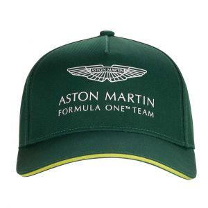 Aston Martin F1 Official Team Cappuccio verde