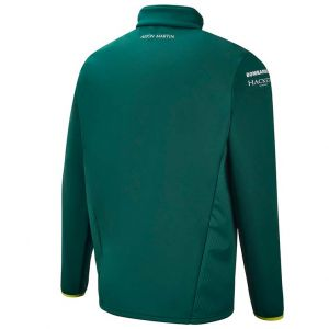 Aston Martin F1 Official Team Veste softshell