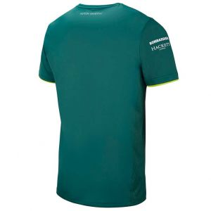 Aston Martin F1 Official Team T-shirt