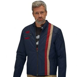 Gulf Jacket Rexton navy blue