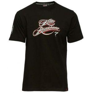 Kimi Räikkönen Camiseta Déjame en paz II