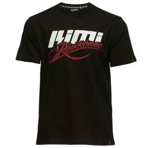 Kimi Räikkönen Camiseta Fast As Heck