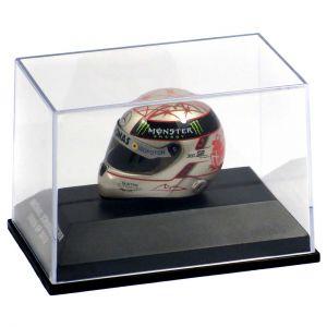 Michael Schumacher Casco replica 300esimo GP Spa 2012 1:/8
