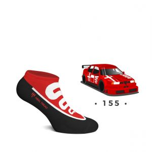 155 Sneaker Socken