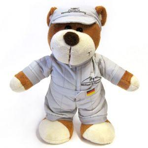 Michael Schumacher Teddy 26cm