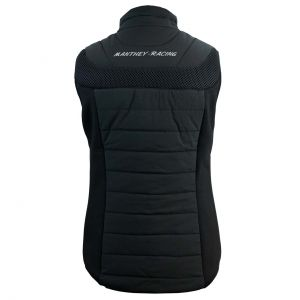 Manthey-Racing Dames Gilet Heritage