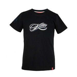 Kimi Räikkönen Camiseta de niño Déjame en paz