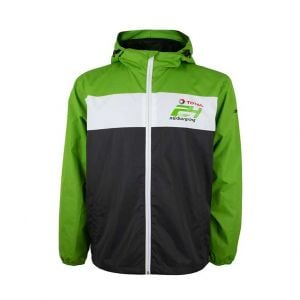 24h Race Kids Windbreaker Fan