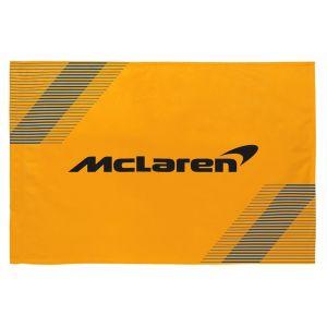 McLaren F1 Bandera