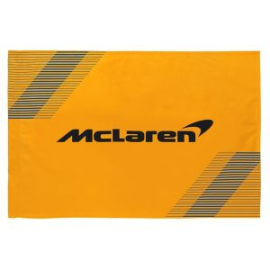 McLaren F1 Flagge